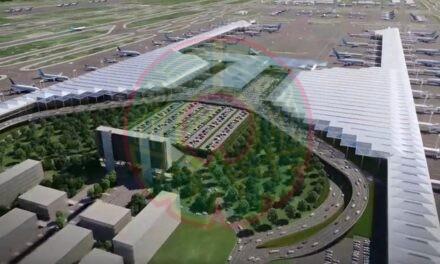 México no aumentará presupuesto para construir el Aeropuerto Internacional Felipe Ángeles