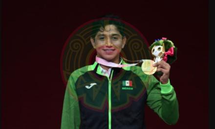 Juan Diego García gana la séptima medalla de oro para México en Tokio 2020