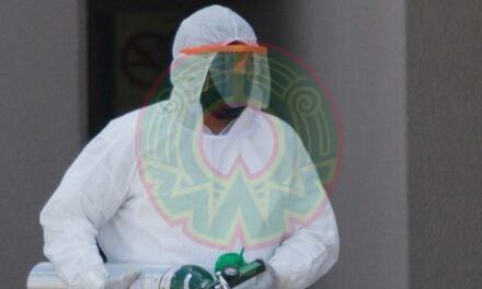 Muere niño de 2 años por covid en NL; van 60 menores fallecidos por el virus en el estado