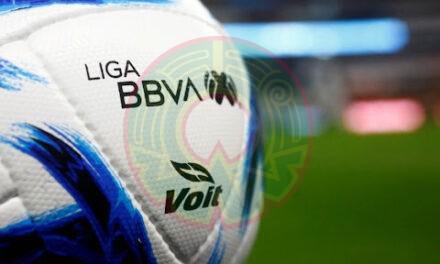 OFECE sanciona a 17 clubes de la Liga MX, a la Federación Mexicana de Futbol y 8 personas físicas