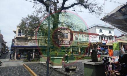 La noche de este viernes en Xalapa 15 casos positivos de Covid 19 y lamentablemente 1 defunción