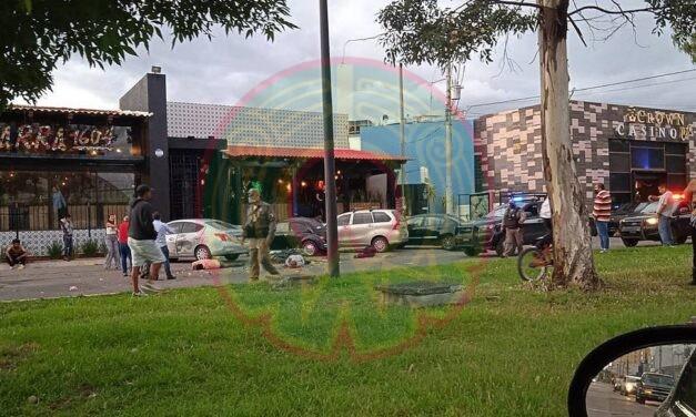 Usan explosivos en Guanajuato para crear terror, alerta AMLO
