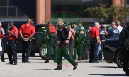 Tiroteo en Tennessee deja dos muertos, incluido el tirador, y 12 heridos