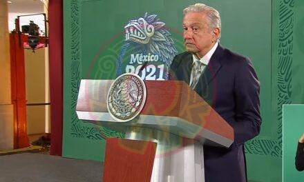 AMLO visitará la refinería de Minatitlán y el lunes estará en el puerto de Veracruz