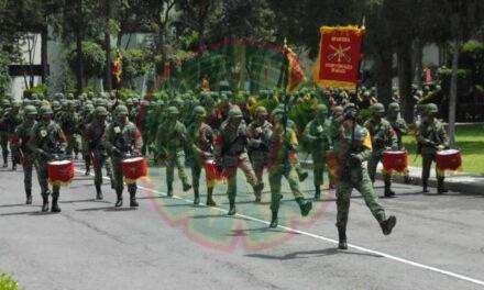 Semar se declara lista para participar en desfile del 16 de septiembre