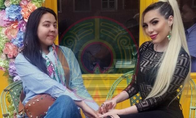 Murió Natasha Moctezuma, hermana menor de Frida Sofía