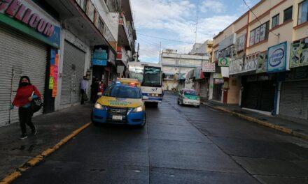 La noche de este jueves en Xalapa 47 casos positivos de Covid-19 confirmados