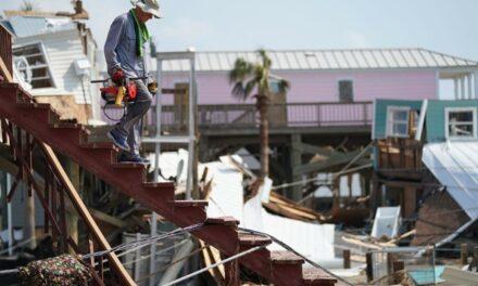 SRE atenderá a mexicanos afectados por el paso de 'Ida' en EU