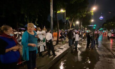 En varios estados se sintió el sismo de magnitud 6.9 con epicentro en Acapulco, Guerrero