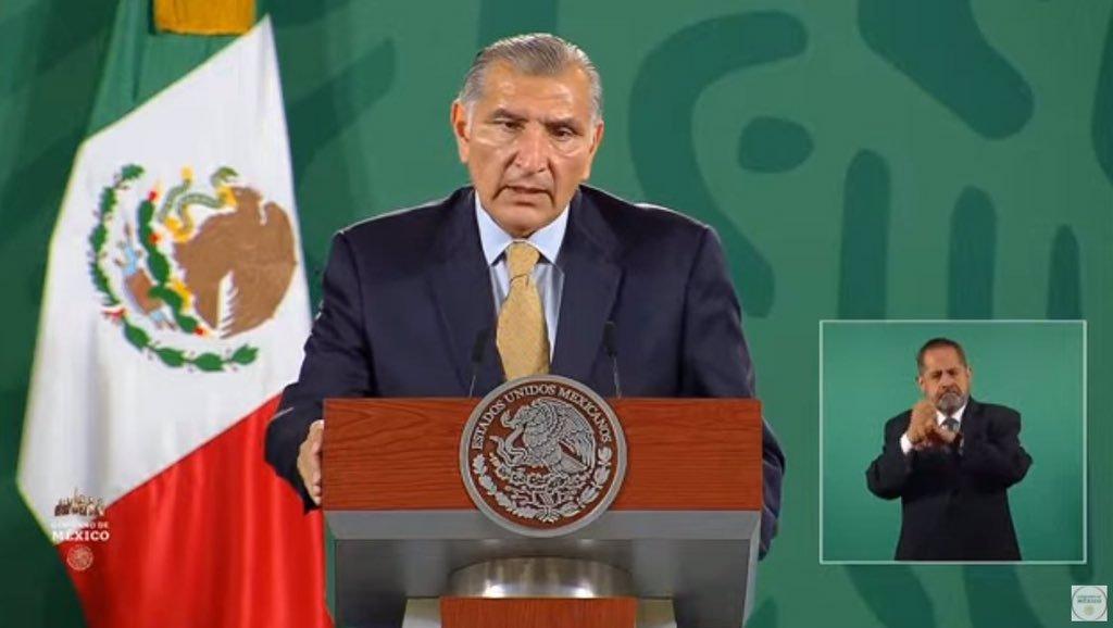 Gobierno liberará 681 personas previo al Grito de Independencia, 50 en Veracruz