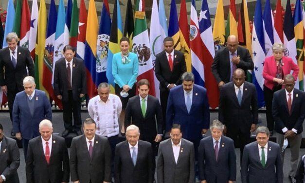 A pesar de diferencias, reunión de Celac un éxito: Marcelo Ebrard
