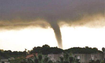Alerta en Coahuila, Tamaulipas y NL por posible formación de tornados