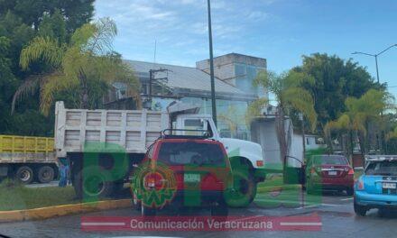 Carambola en la carretera Xalapa – Coatepec