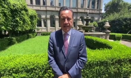 Video: Veracruz acelera Plan Nacional de Vacunación; anunciarán jornadas en 134 municipio