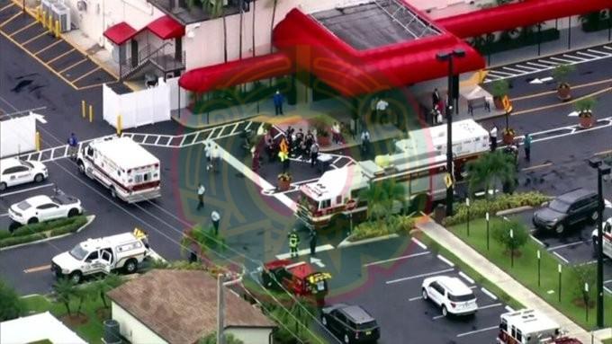 Más de 20 heridos deja accidente en importante casino de Florida