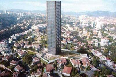 Torre Colina en Bosques de las Lomas CDMX fue cancelada, en definitiva