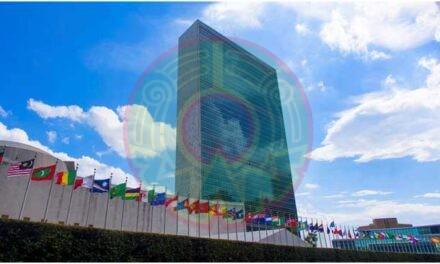 México asume presidencia del Consejo de Seguridad de la ONU, AMLO estará presente
