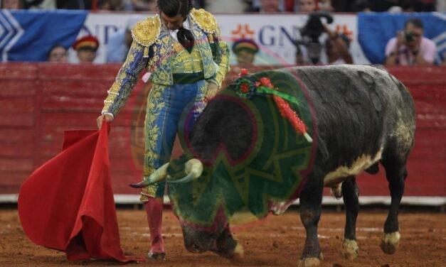 Vuelven Los Toros A La Plaza México