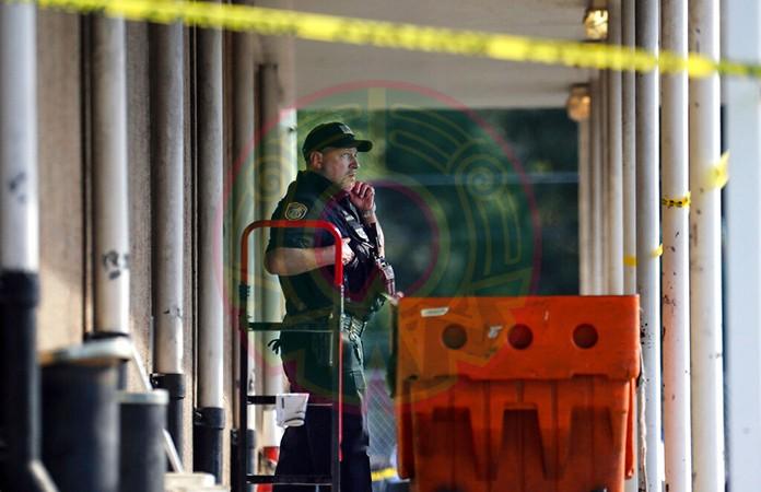 Tiroteo en oficina de servicio postal deja 3 muertos en Tennessee