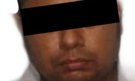 Detiene SSP a tres por presuntos delitos contra la salud en Coatzacoalcos