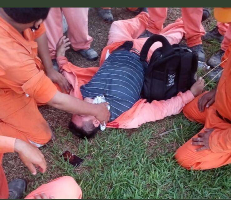 Hay un muerto tras enfrentamiento en Dos Bocas