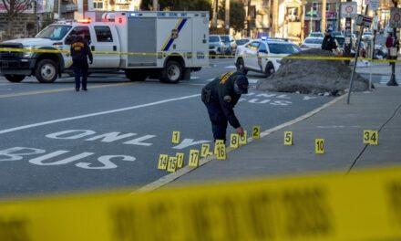 Tiroteo en hospital de Filadelfia deja un muerto; abaten a sospechoso