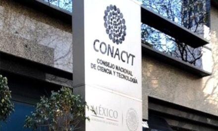 Citan a comparecer a 8 de los 31 científicos del Conacyt y exfuncionarios investigados