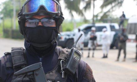 Destaca Veracruz por avances en certificación policial