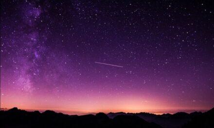 Lluvia de estrellas Dracónidas HOY: A qué hora y cómo ver en México