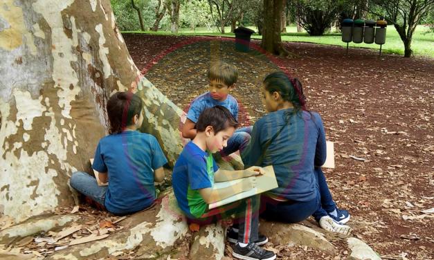 RED DE JARDÍNES ETNOBIOLÓGICOS ESCOLARES